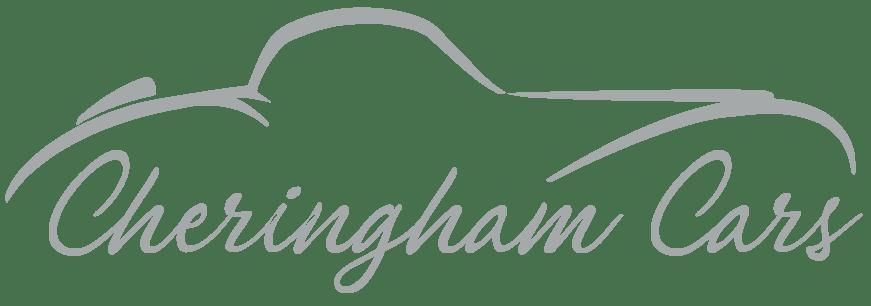 Cheringham Cars Logo